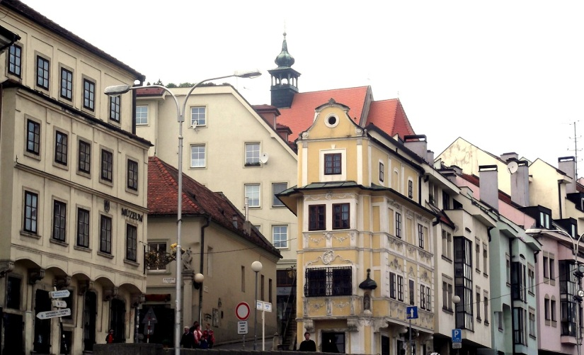 Bratislava Clock Museum