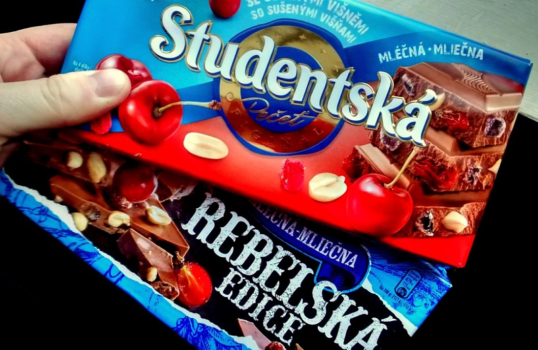 slovak czech chocolate