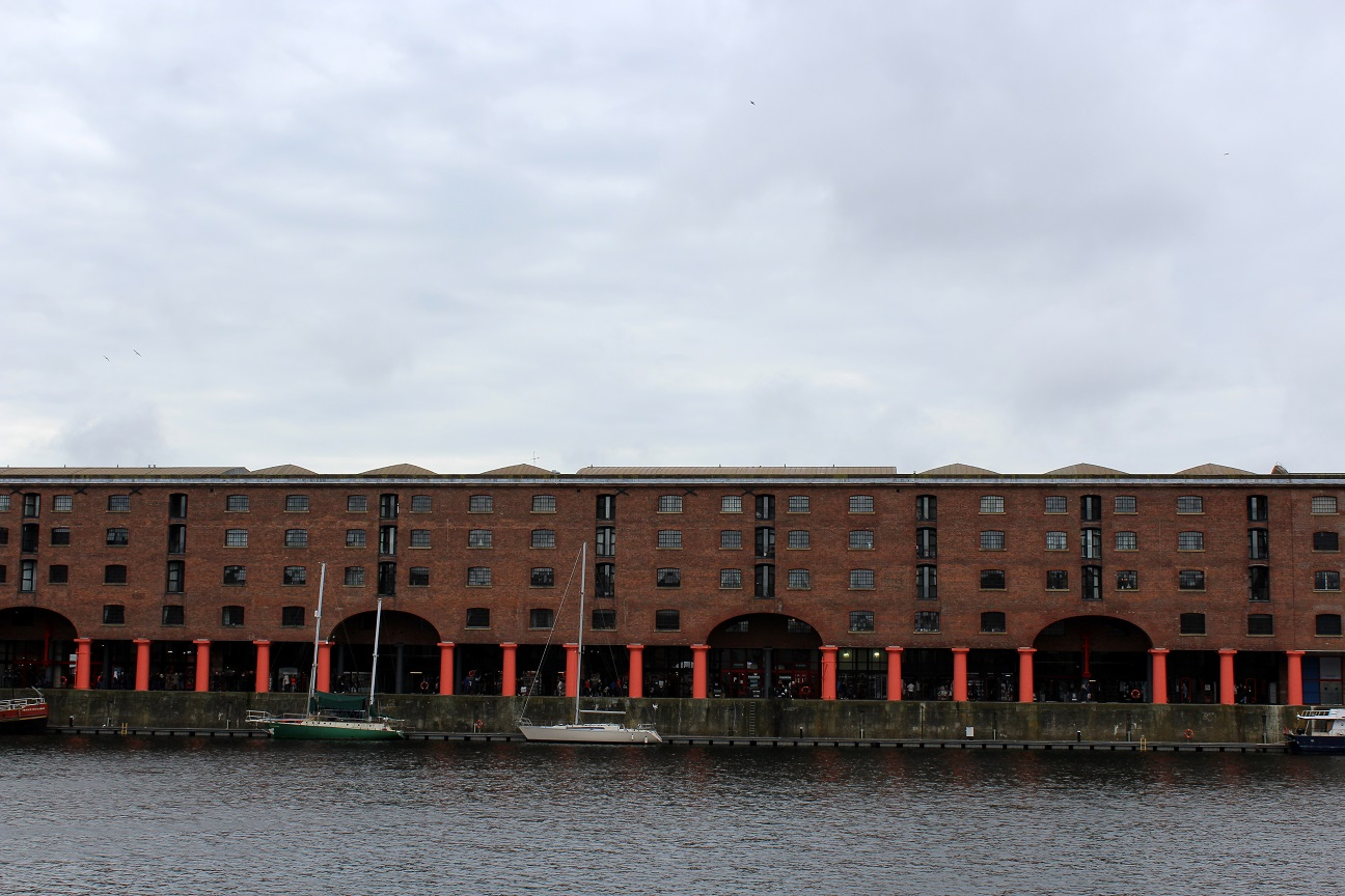 Liverpool Albert Dock 3
