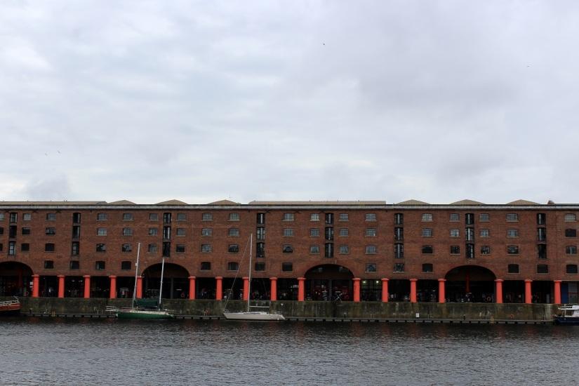 Liverpool Albert Dock 3