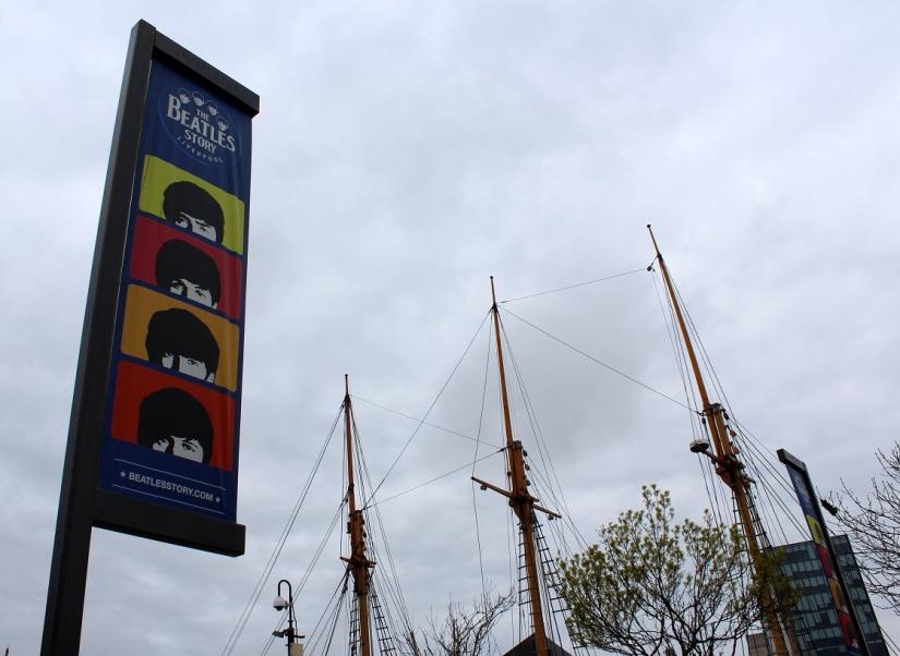 Liverpool Albert Dock 4