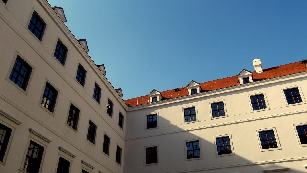 Bratislava Castle 2