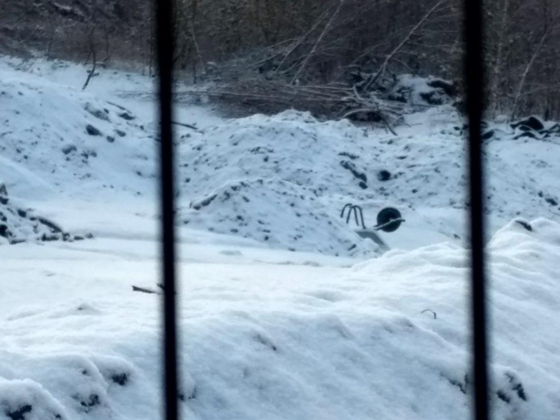 wheelbarrow snow2