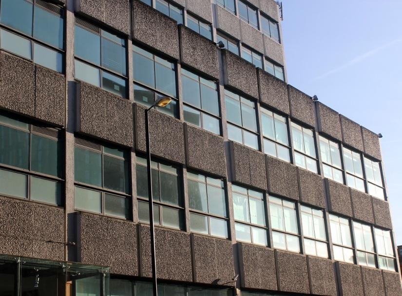 brutalistic building1