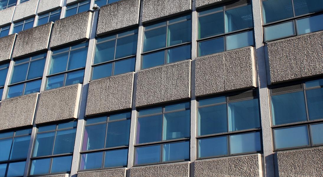 brutalistic building2