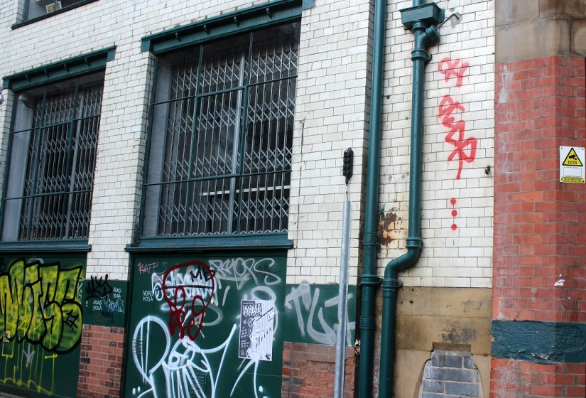 ohdear streetart