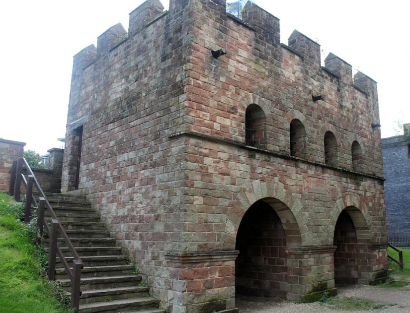 roman fort1