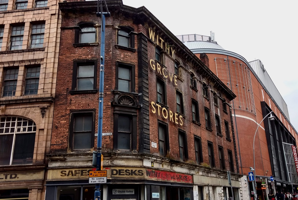 Manchester Withy Grove1