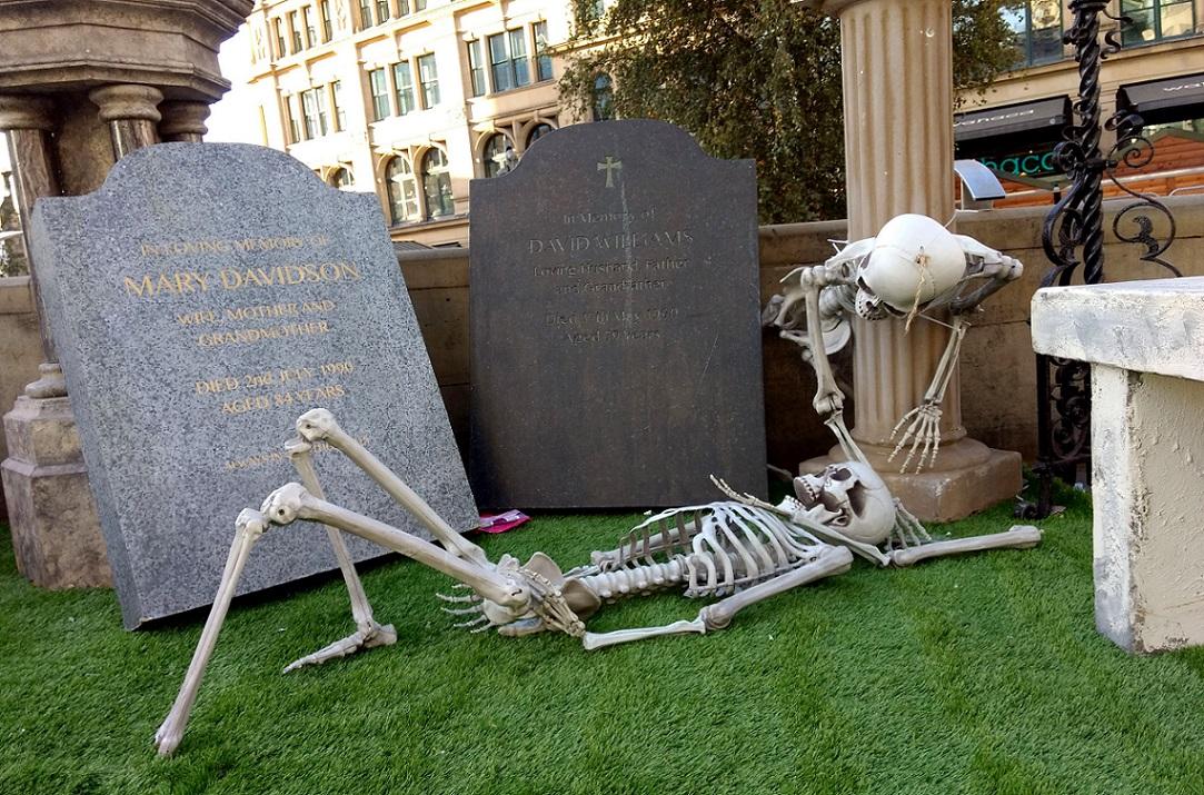 halloween skeleton2